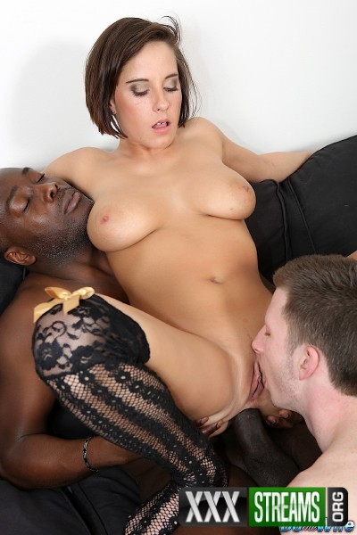 Ana Bell Evans - Wanted - Black Guy to Fuck My Wife (2017/DoTheWife/HD)
