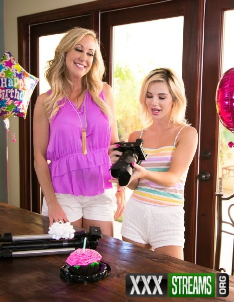Brandi Love, Bella Rose - Picture Perfection (2017/MommysGirl/GirlsWay/1080p)
