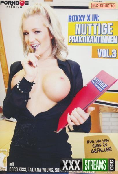 Nuttige Praktikantinnen 3 (2017/DVDRip)