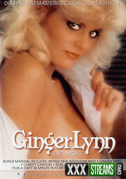 Ginger Lynn The Movie (1988/DVDRip)