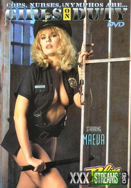 Girls On Duty (1994/DVDRip)