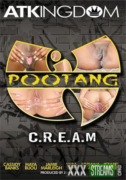 Poontang C.R.E.A.M (2017/DVDRip)
