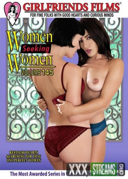 Women Seeking Women 145 (2017/DVDRip)