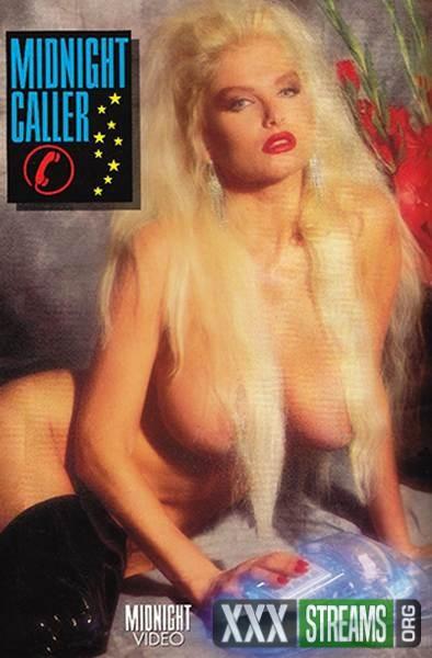 Midnight Caller (1992/VHSRip)