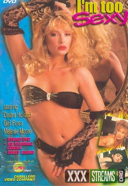 Im Too Sexy (1992/DVDRip)