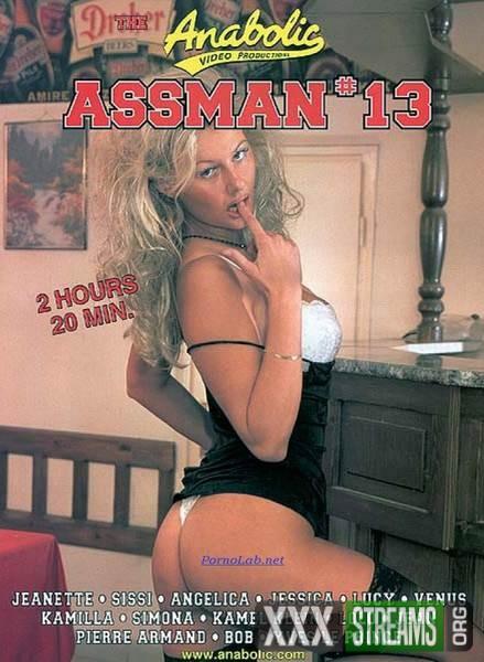 Assman 13 (2000/DVDRip)