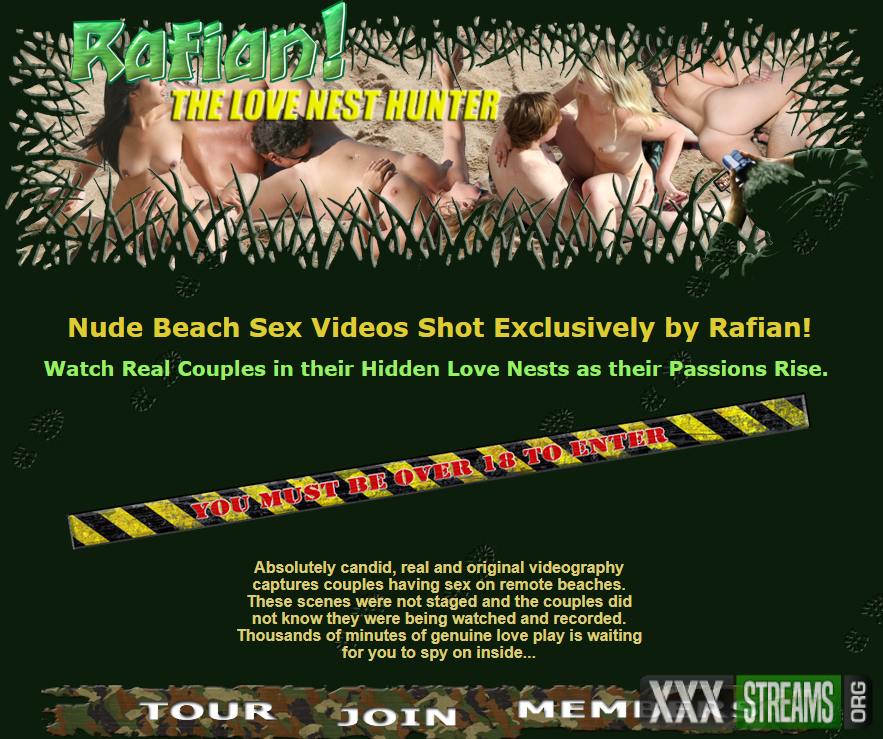 Rafian.com – SITERIP Videos
