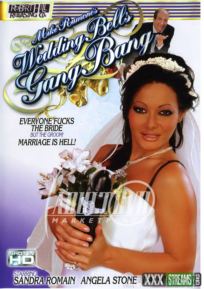 Wedding Bells Gang Bang