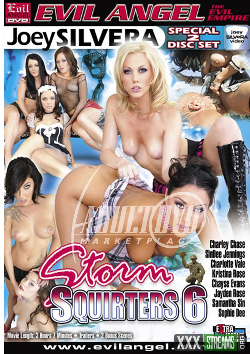 Storm Squirters 6