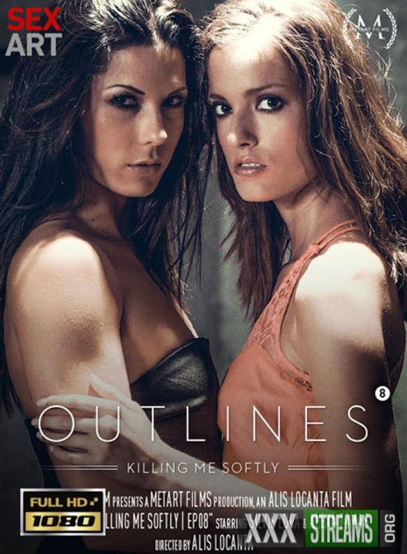 Alexa Tomas, Silvie Luca - Outlines Episode 8 - Killing Me Softly (SexArt)