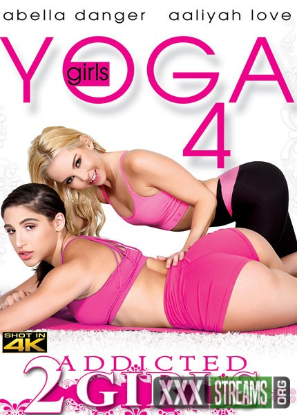 Yoga Girls 4 (2017/WEBRip/SD)