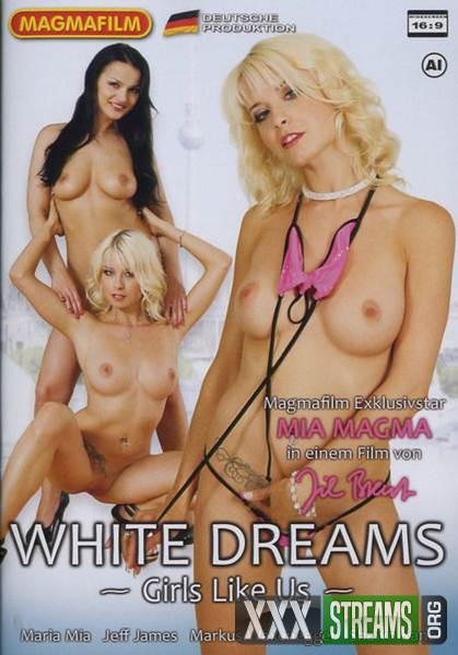 White Dream - Girls Like Us (2011/DVDRip)