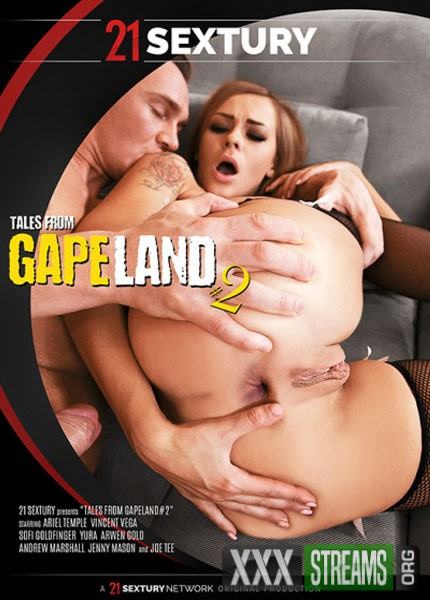 Tales From Gapeland 2 (2017/WEBRip/SD)