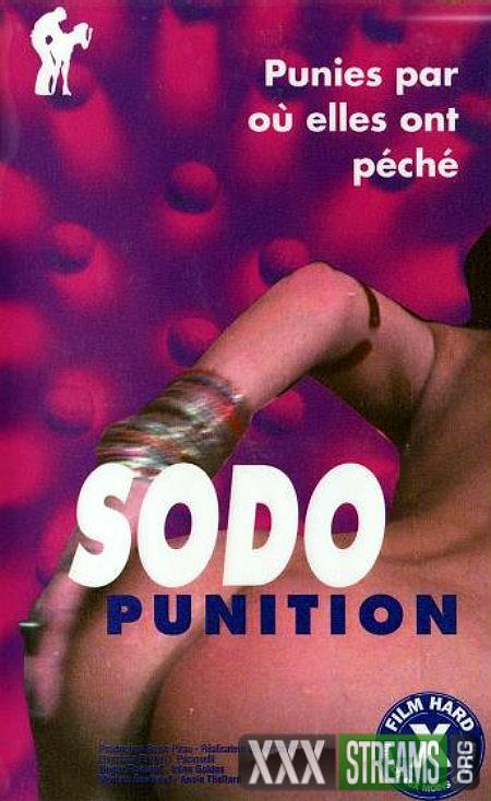 Sodopunition -1986-
