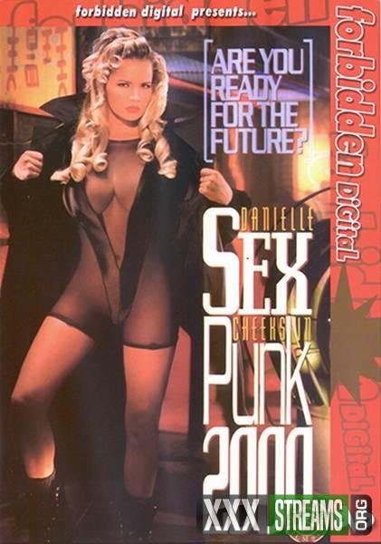 Sex Punk 2000 (1993/DVDRip)