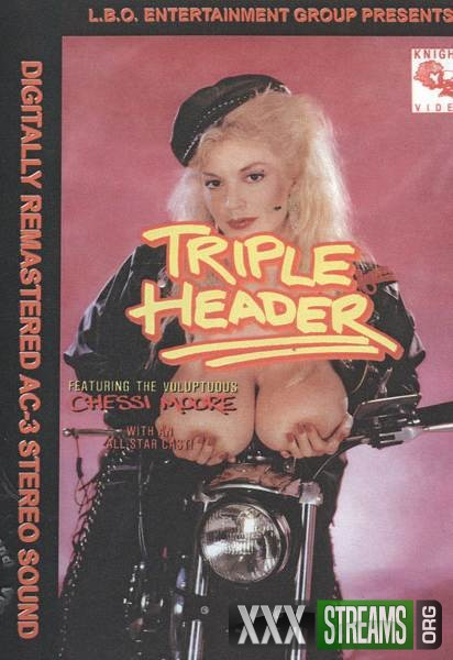 Triple Header (1990/DVDRip)