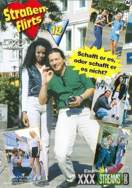 StrassenFlirts 12 (1996/DVDRip)