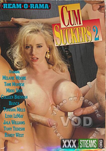 Cum Suckers 2 (1994/VHSRip)