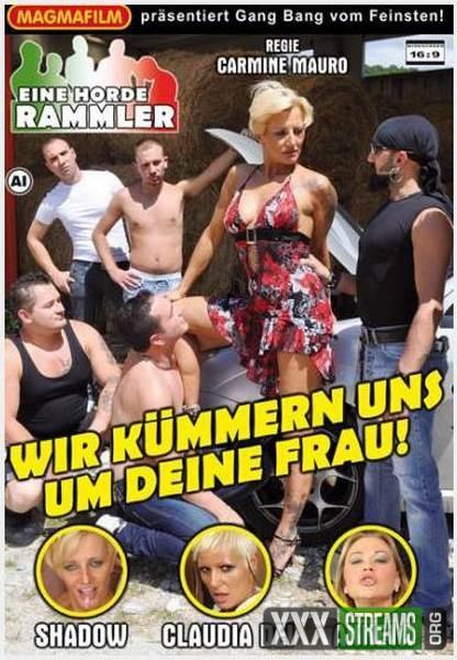 Wir Kummern Uns Um Deine Frau (2012/DVDRip)