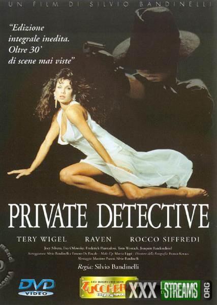 Private Detective (1992/DVDRip)