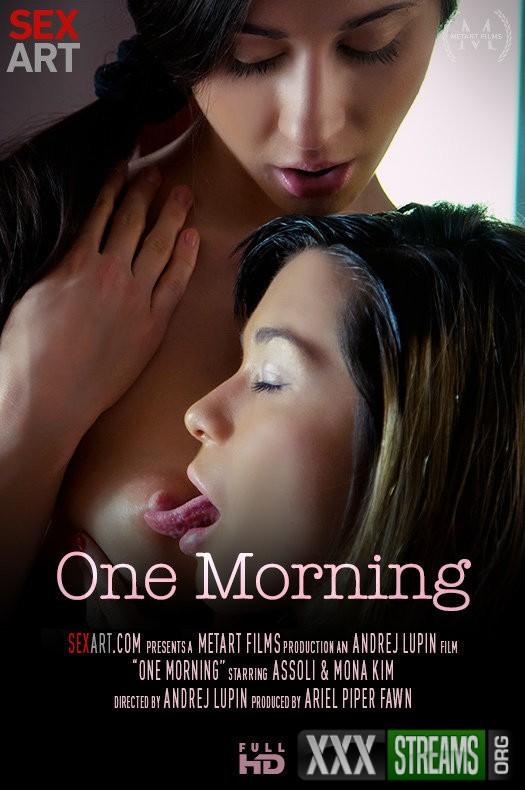 Assoli, Mona Kim - One Morning (SexArt/MetArt)
