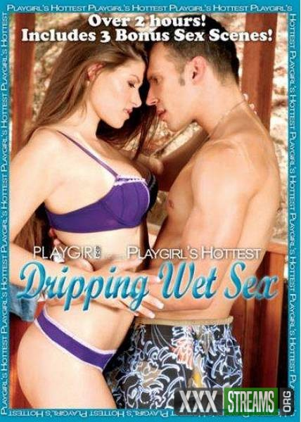 Dripping Wet Sex (2010/DVDRip)