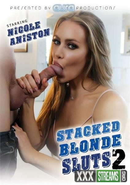Stacked Blonde Sluts 2 (2017/WEBRip/SD)