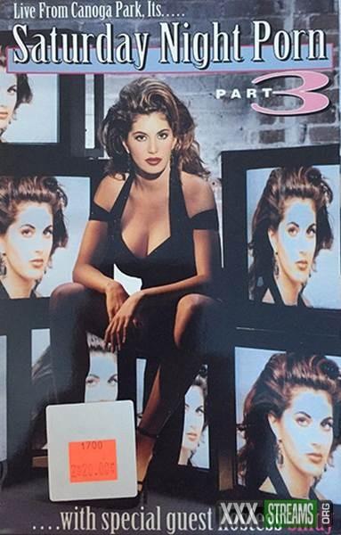 Saturday Night Porn 3 (1993/VHSRip)