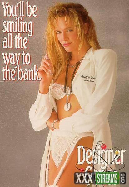 Designer Genes (1990/DVDRip)