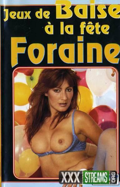 Jeux de Baise a la Fete Foraine (1980/VHSRip)