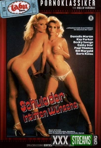 Schule der intimen wunsche Intimate Lessons (1982/VHSRip)