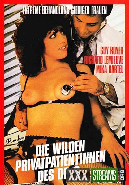 Die wilden Privatpatientinnen des Dr S (1981/VHSRip)