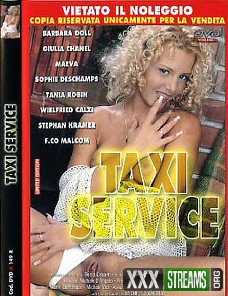 Taxi Service -1994-