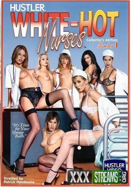 White Hot Nurses (2003/DVDRip)