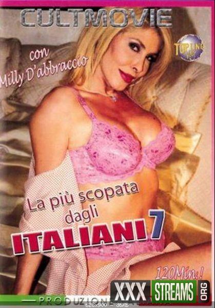 La Piu Scopata Dagli Italiani 7