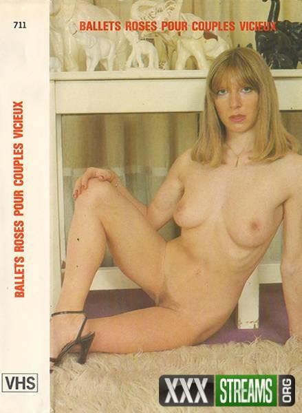 Ballets Roses Pour Couples Vicieux (1984/VHSRip)