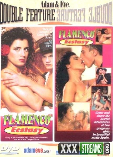 Flamenco Ecstasy