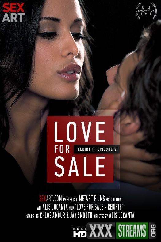 Layla Sin - Love For Sale Season 2 - Episode 5 - Rebirth (SexArt/MetArt)