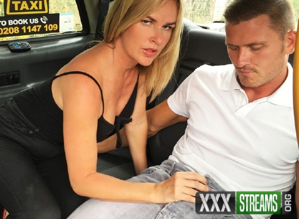 Summer Rose - Hot cab creampie for married couple (2017/FemaleFakeTaxi/SD)