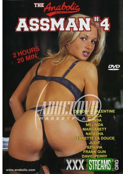 Assman 4 (1998/DVDRip)