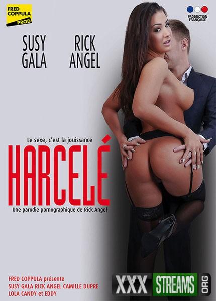 Harcele (2017/WEBRip/HD)