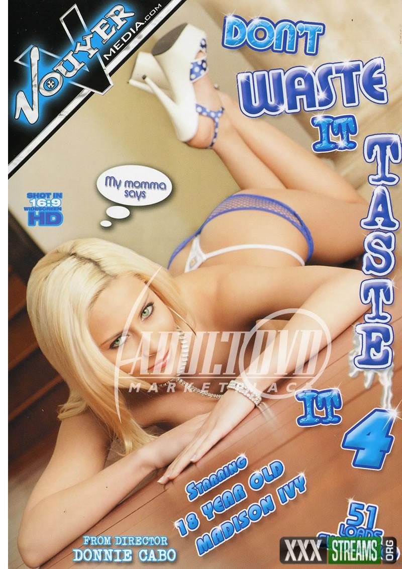 Dont Waste It Taste It 4