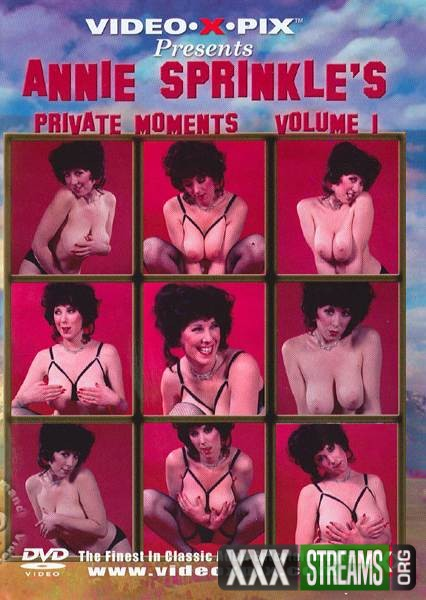 Annie Sprinkles Private Moments 1 (1986/DVDRip)
