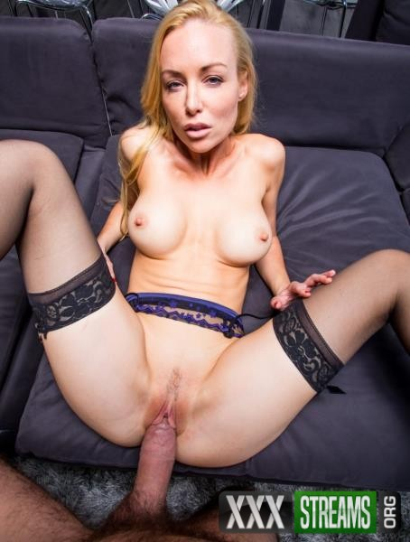 Kayden Kross - POV, When Kayden Wants Big She Calls Manuel (JulesJordan/2017/SD)