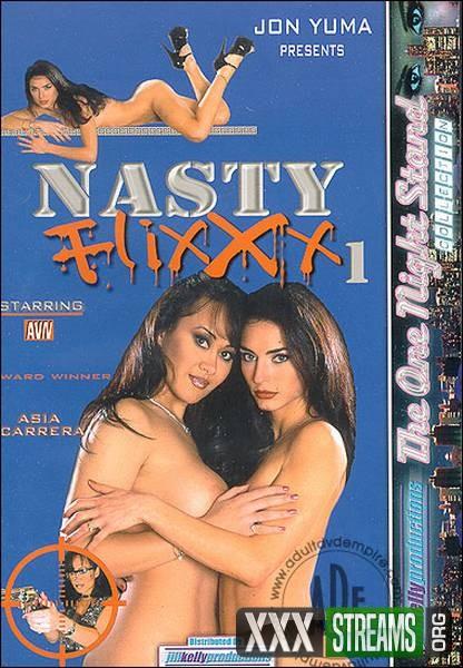 Nasty Flixxx 1 (2003/DVDRip)