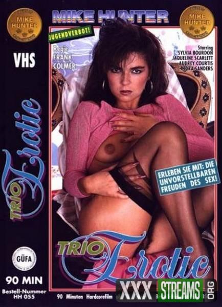 Trio Erotique (1975/DVDRip)