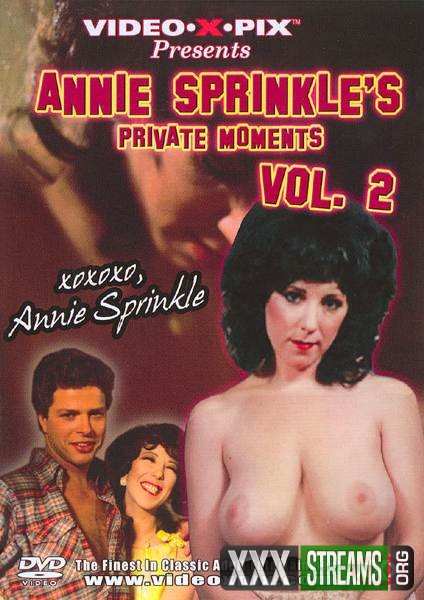 Annie Sprinkles Private Moments 2 (1986/DVDRip)