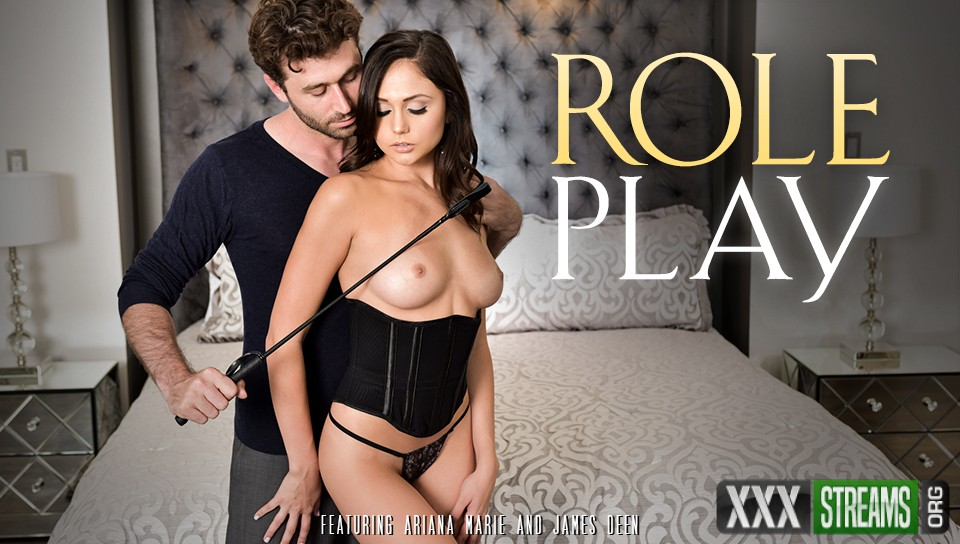 Ariana Marie - Role Play (EroticaX)