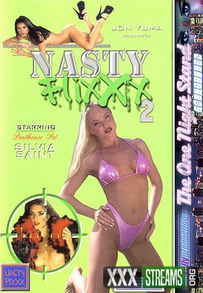 Nasty Flixxx 2 (2003/DVDRip)