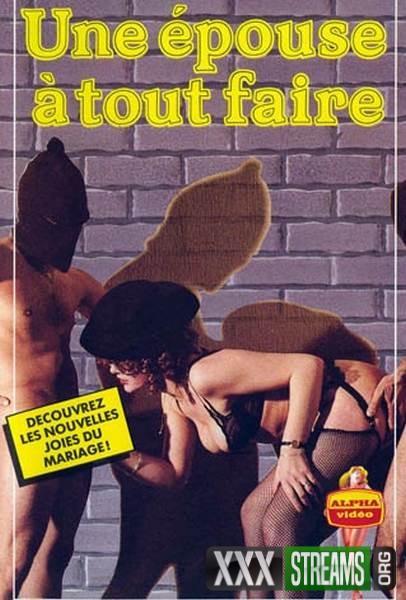 Une Epouse a tout Faire (1982/DVDRip)